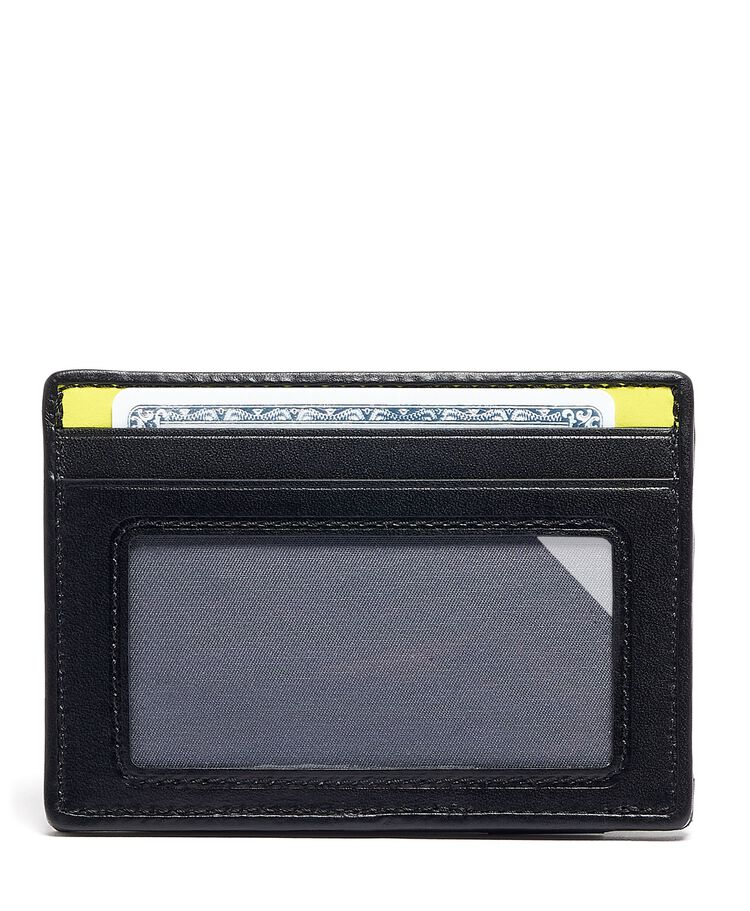 알파 ALPHA SLG 투미 ID Lock™ 슬림 카드 케이스  hi-res   TUMI