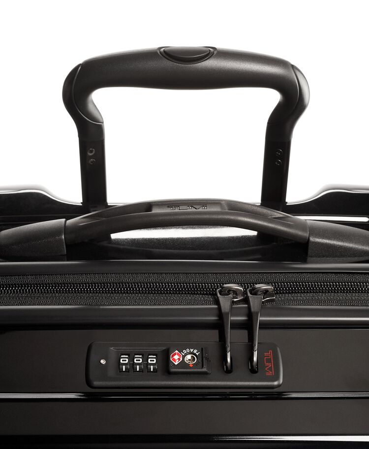 TUMI V4 단거리 여행 확장형 4휠 패킹 케이스 캐리어  hi-res | TUMI