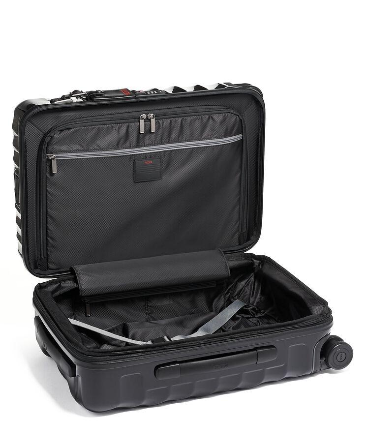 19 DEGREE 폴리카보네이트 인터내셔널 확장형 4휠 캐리온  hi-res | TUMI