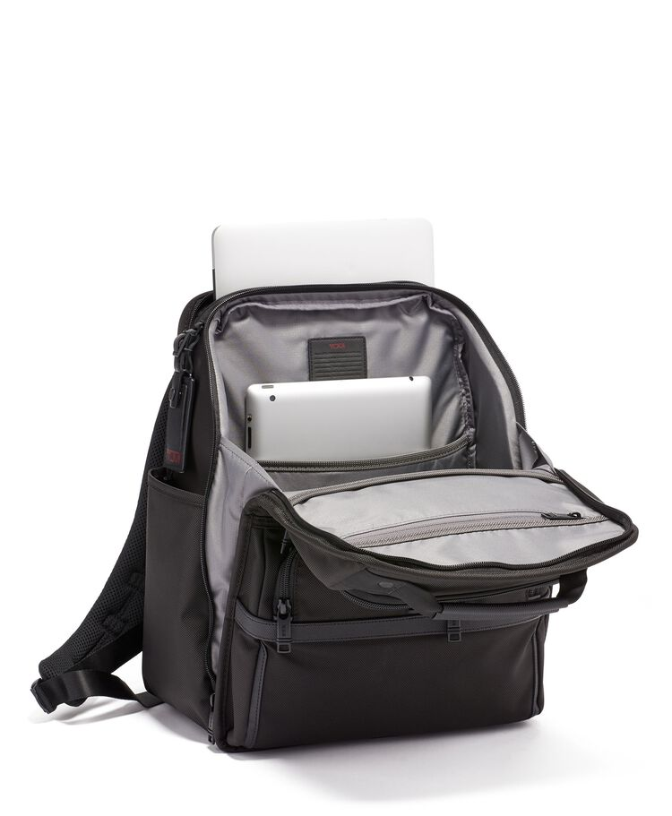알파 TUMI ALPHA 콤팩트 노트북 브리프케이스 팩®  hi-res | TUMI