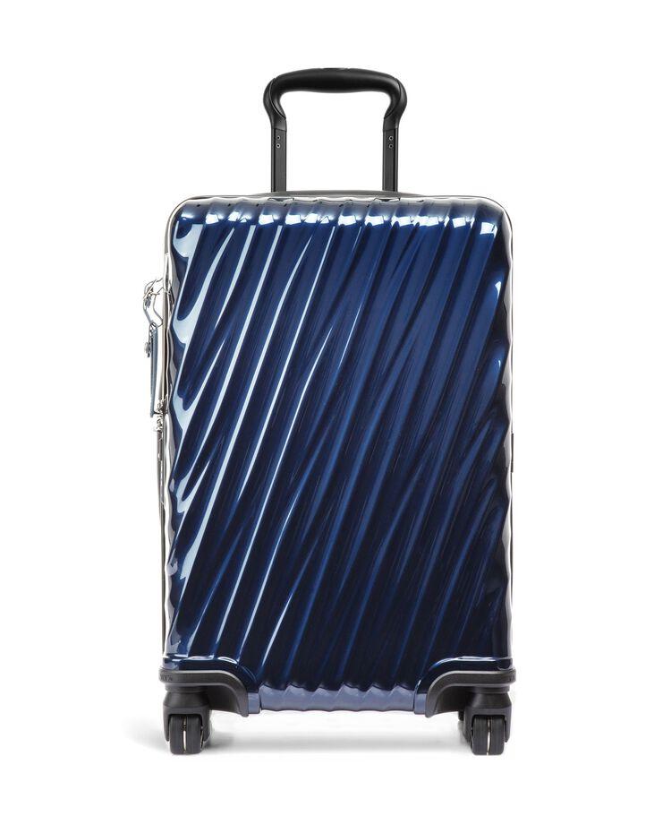 19 DEGREE 폴리카보네이트 인터내셔널 확장형 캐리온  hi-res | TUMI