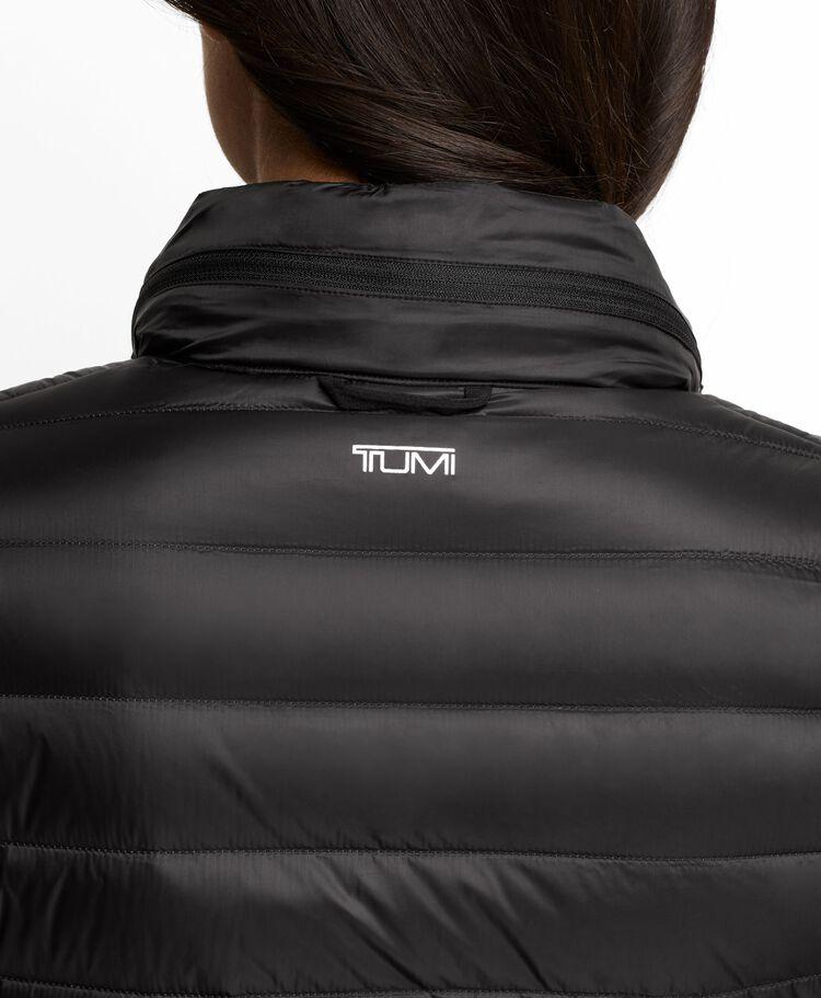 OUTERWEAR WOMENS 여성 - 클레어몬트 패킹형 여행 패딩 자켓 S  hi-res | TUMI