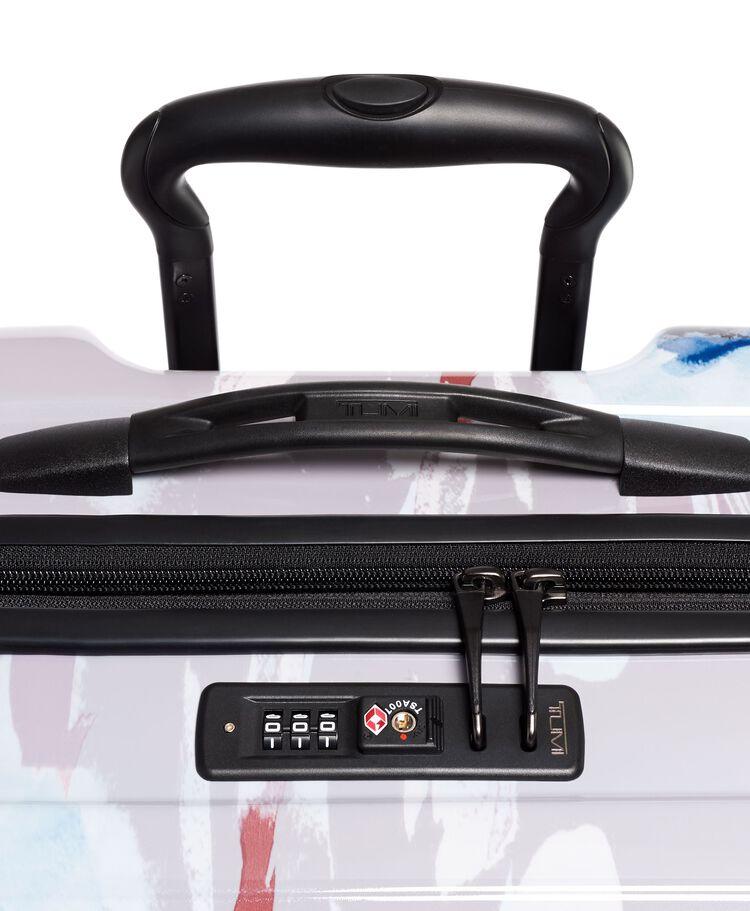 TUMI V4 장거리 여행 확장형 4휠 패킹 케이스 캐리어  hi-res   TUMI