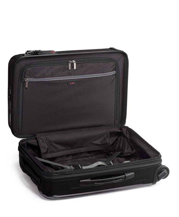 투미 V4 인터내셔널 확장형 4휠 캐리온 캐리어  hi-res | TUMI