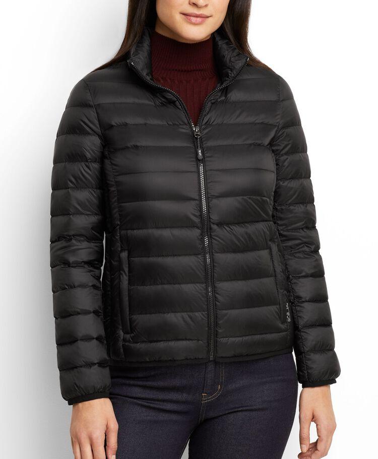 아우터 여성 OUTERWEAR WOMENS 여성 - 클레어몬트 패킹형 여행 패딩 자켓 L  hi-res   TUMI