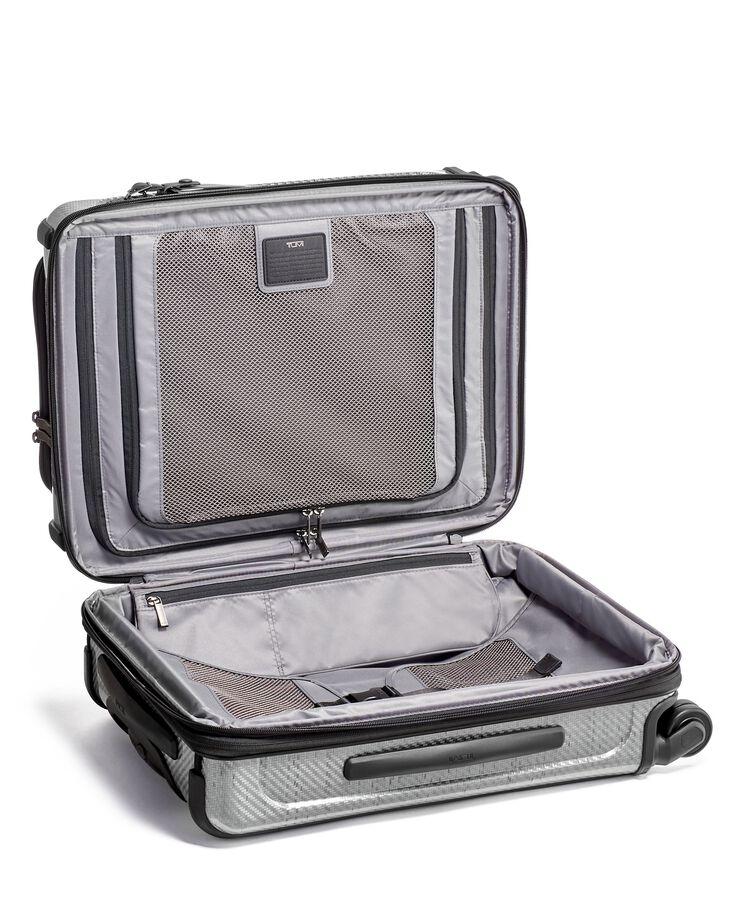 테그라 라이트 TEGRA LITE MAX 콘티넨탈 확장형 4휠 캐리온 캐리어  hi-res   TUMI