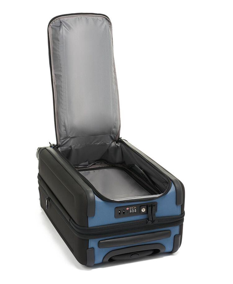 알파 TUMI ALPHA 인터내셔널 듀얼 액세스 4휠 캐리온 캐리어  hi-res | TUMI