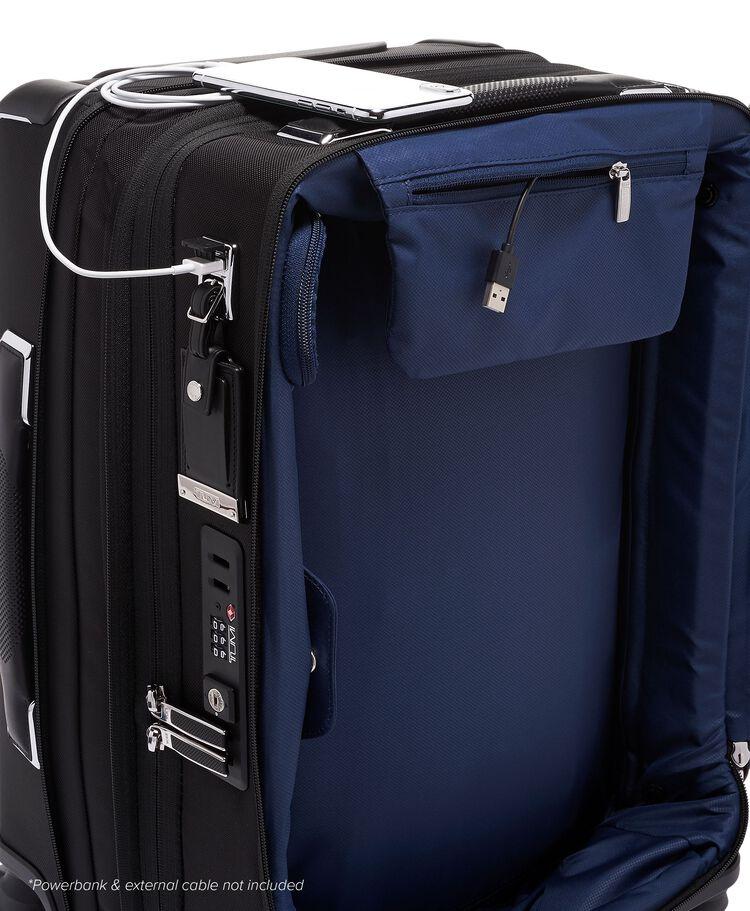 어리베 ARRIVE' 인터내셔널 듀얼 액세스 4휠 캐리온 캐리어  hi-res | TUMI