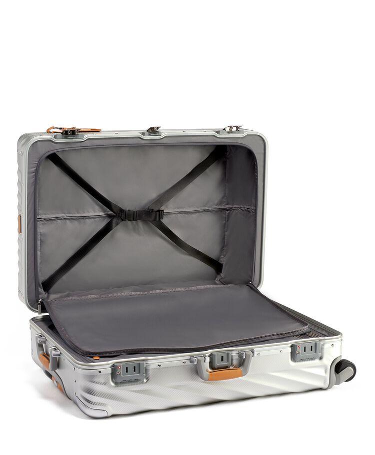 19 DEGREE 알루미늄 장거리 여행용 패킹 케이스 캐리어  hi-res   TUMI