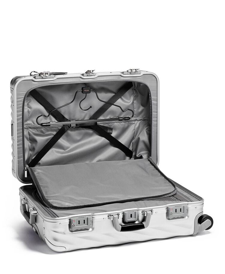 19 DEGREE 알루미늄 단거리 여행용 패킹 케이스 캐리어  hi-res   TUMI