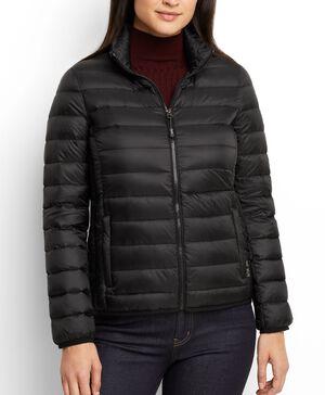 아우터 여성 OUTERWEAR WOMENS 여성 - 클레어몬트 패킹형 여행 패딩 자켓 M  hi-res   TUMI
