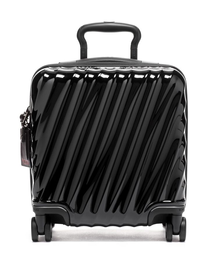 19 DEGREE 폴리카보네이트 스몰 콤팩트 4휠 브리프  hi-res | TUMI