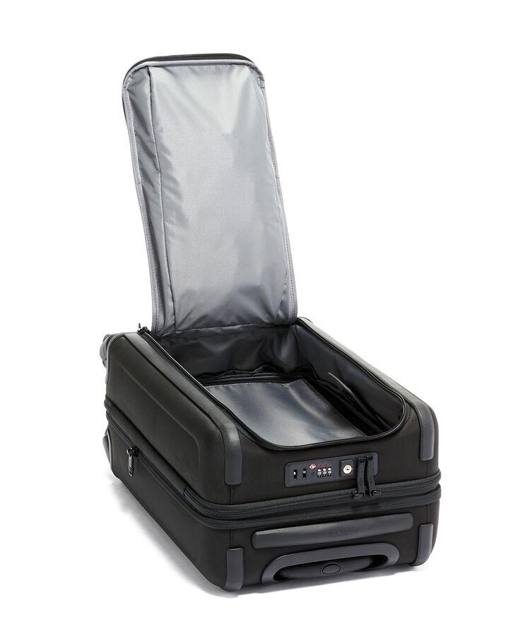 Alpha 알파 인터내셔널 듀얼 액세스 4휠 캐리온 캐리어  hi-res   TUMI
