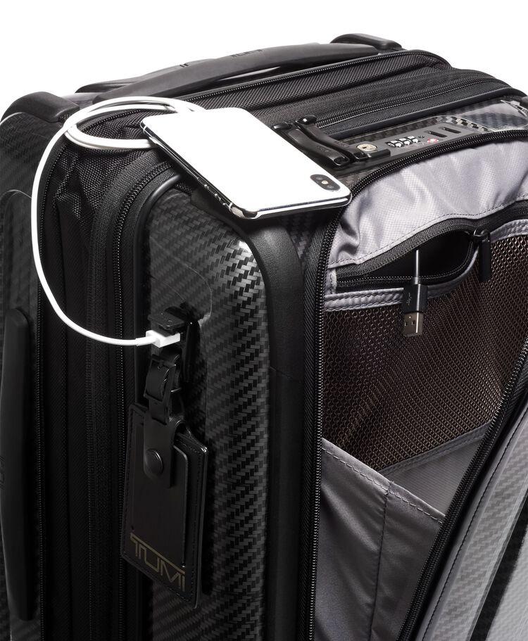 테그라 라이트 TEGRA LITE MAX 인터내셔널 확장형 4휠 캐리온 캐리어  hi-res | TUMI